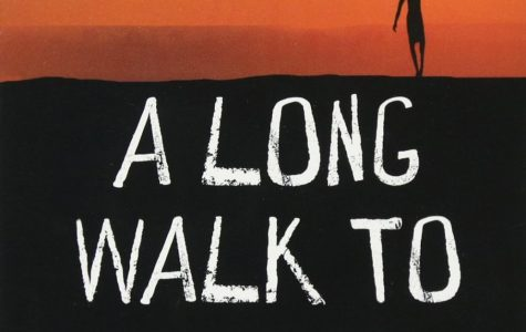 Hillcrest A Long Walk to Water '4 in 4' District Book Club Events