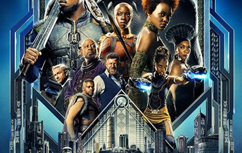 Black Panther: What's All The Hoopla About?