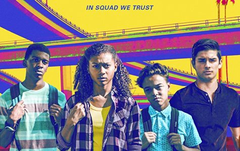 On My Block: The New Netflix Series