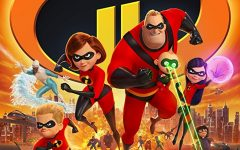 Incredibles 2: A Review