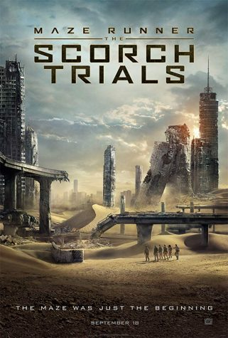 Maze Runner – The Scorch Trials: Film Review