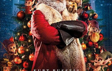The Christmas Chronicles: A Holiday Movie Review