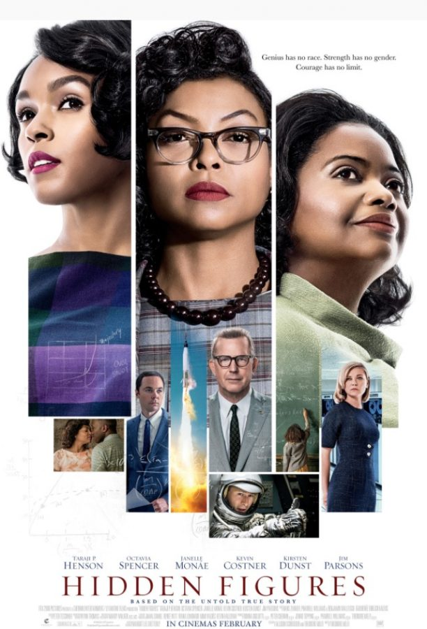 Hidden Figures: A Review
