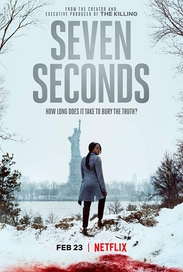 Seven Seconds: Netflix Original TV Series