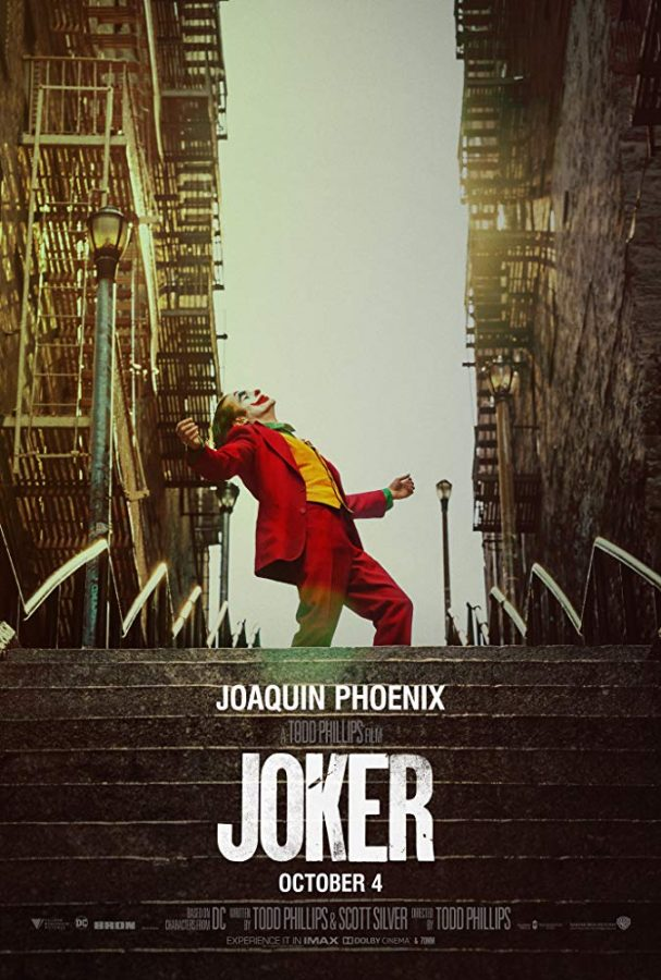 Joker: Top or Flop?