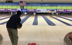 Bowling Hawk State Finals Appearance