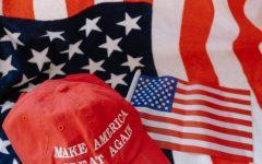"Saying ""GOOD BI-DEN"" To President Trump"
