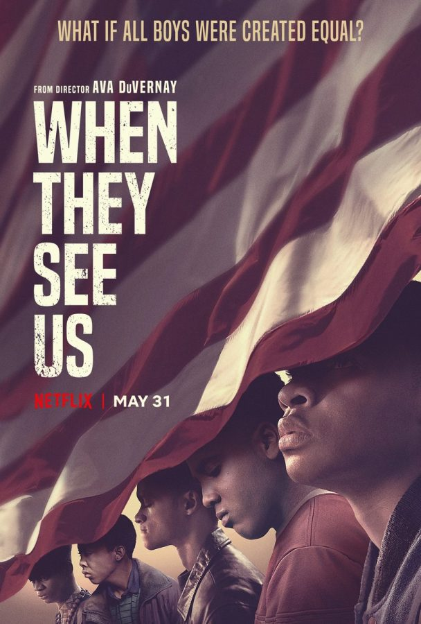 When They See Us: A Review