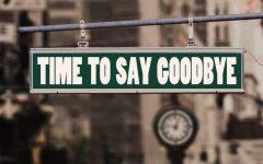Seniors' Final Goodbye